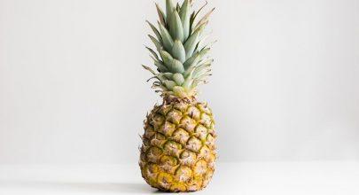 Ananas dijeta – za 3 dana do fit linije i detoksikacije organizma