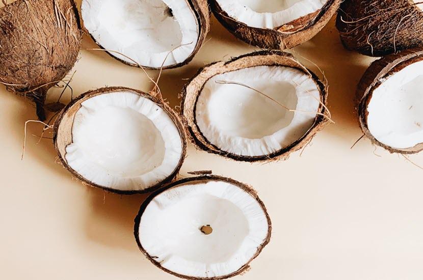 dijeta sa kokosom