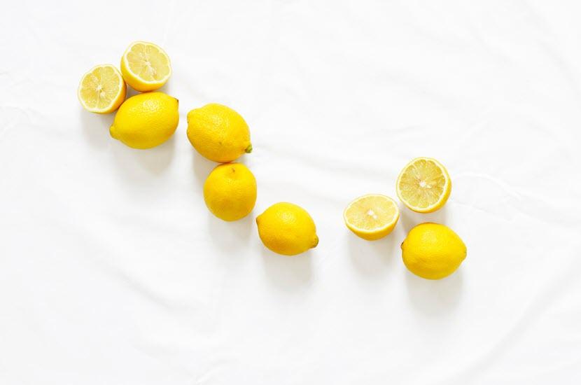 Limun dijeta –  recite masnim naslagama zbogom