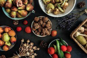 Sirova dijeta – šta možete očekivati na dijeti sa sirovom hranom