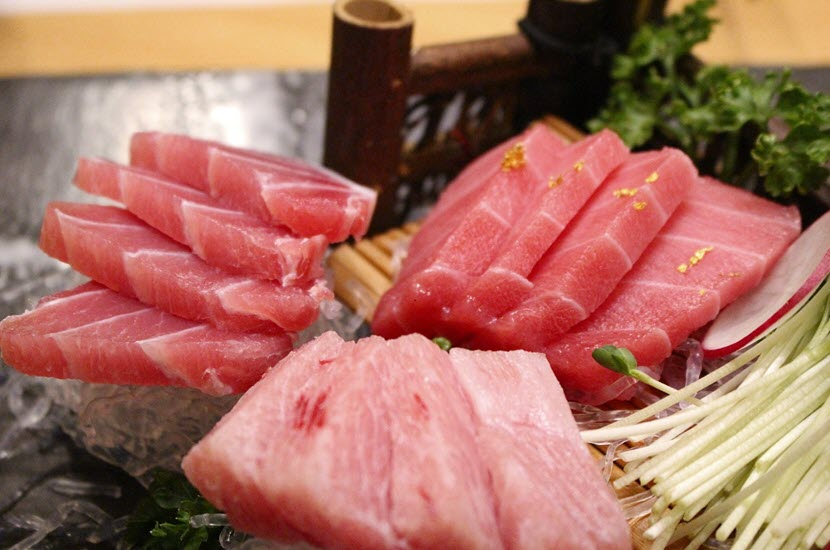 dijeta sa tunjevinom
