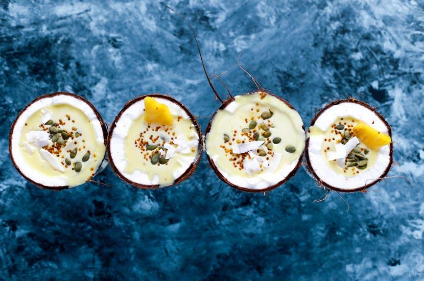 Kokos dijeta – u borbi protiv viška kilograma