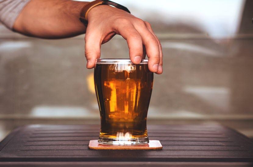 pivo dijeta