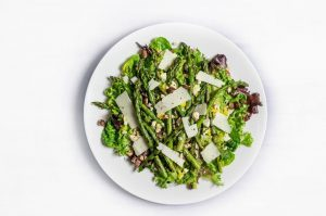 Vegan dijeta – veganska ishrana i hranljive materije
