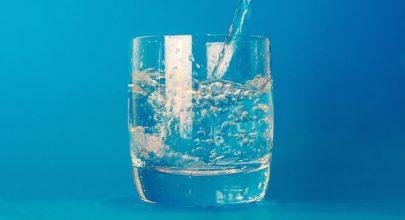 Vodena dijeta – ili moderan naziv za post