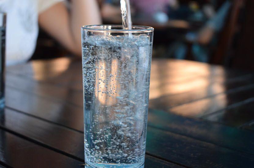 gazirana voda zdravlje