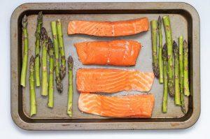 Hrana koja snižava holesterol
