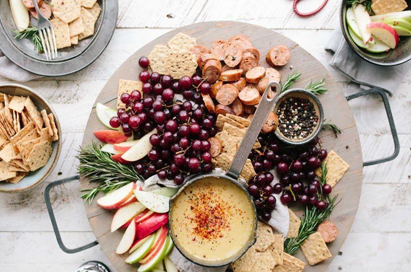 hrana zdrava ishrana