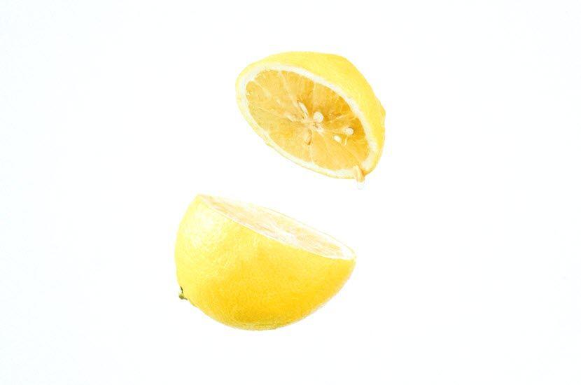 Da li limun zaista ima puno vitamina C?