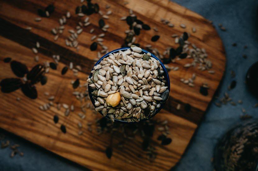 semenke za zdravlje
