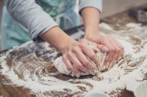 Spletino, ražano i heljdino brašno u ishrani