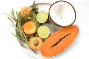 Voće i povrće kao riznica hranljivih materija