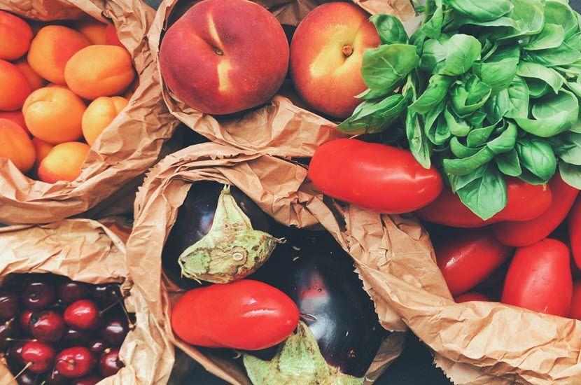 Zlatna pravila zdrave ishrane