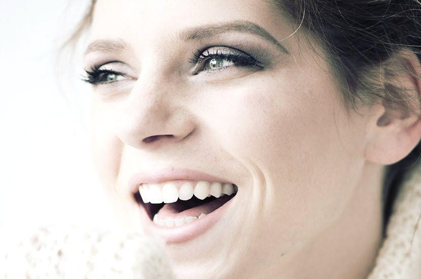 zdravi i beli zubi