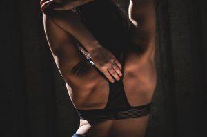 Ublažite bol u leđima