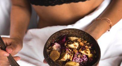 Hrana za zdravu kožu