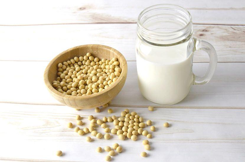 Biljna mleka u ishrani i recepti