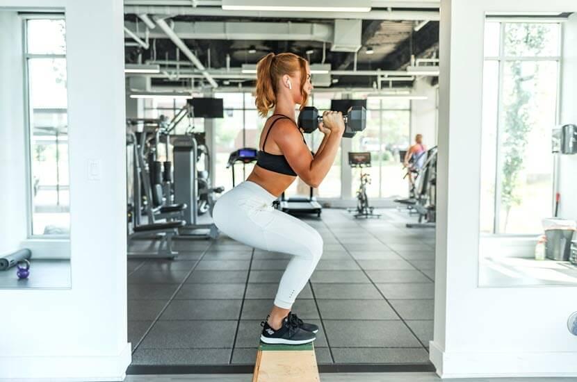 Kako kontrolisati svoju telesnu težinu