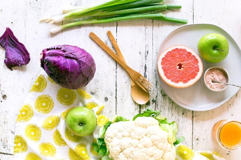 Pravilna ishrana kod odraslih i dece